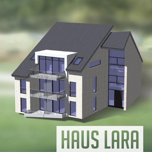 Projekt - Haus Lara
